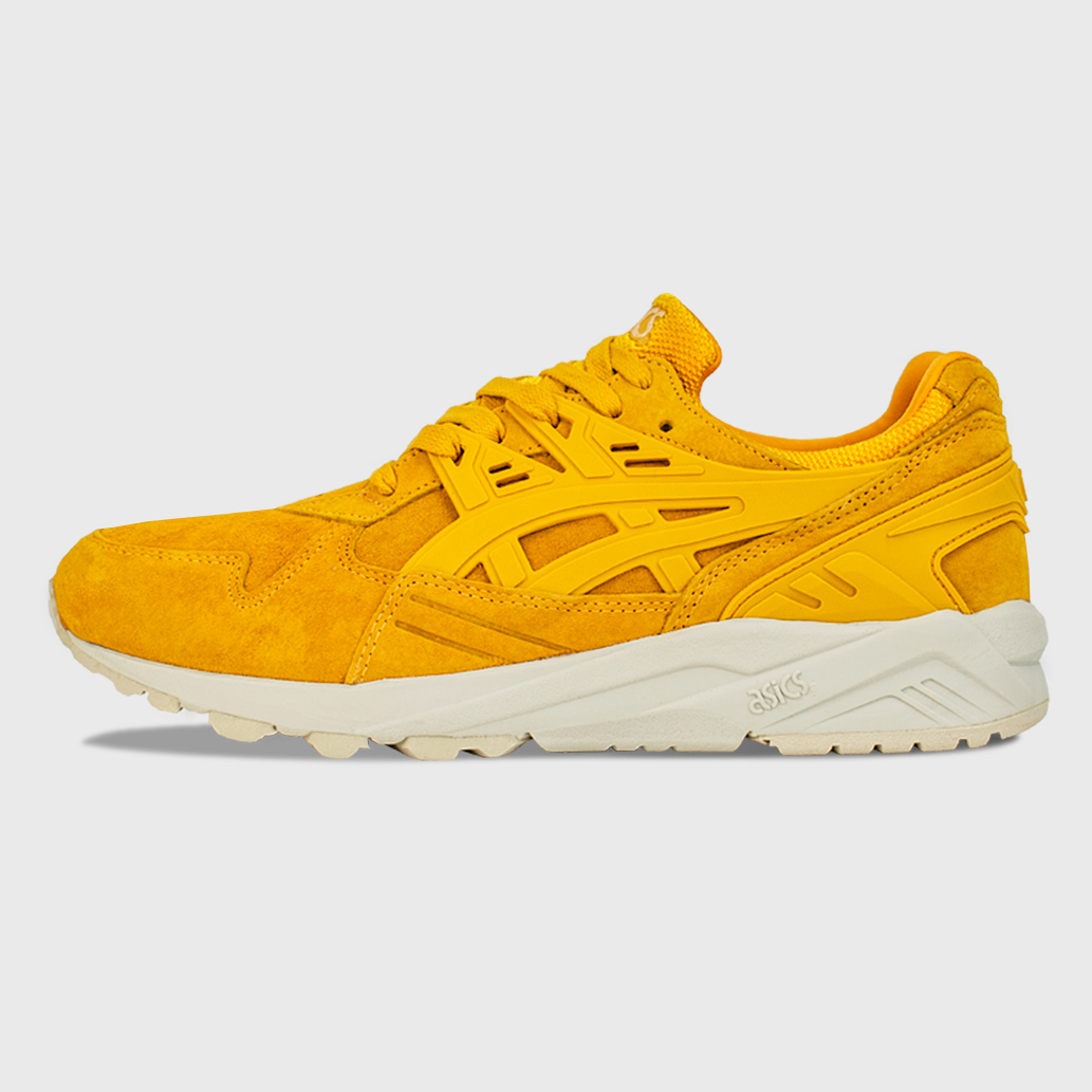 ASICS GEL-KAYANO TRAINER GOLDEN YELLOW