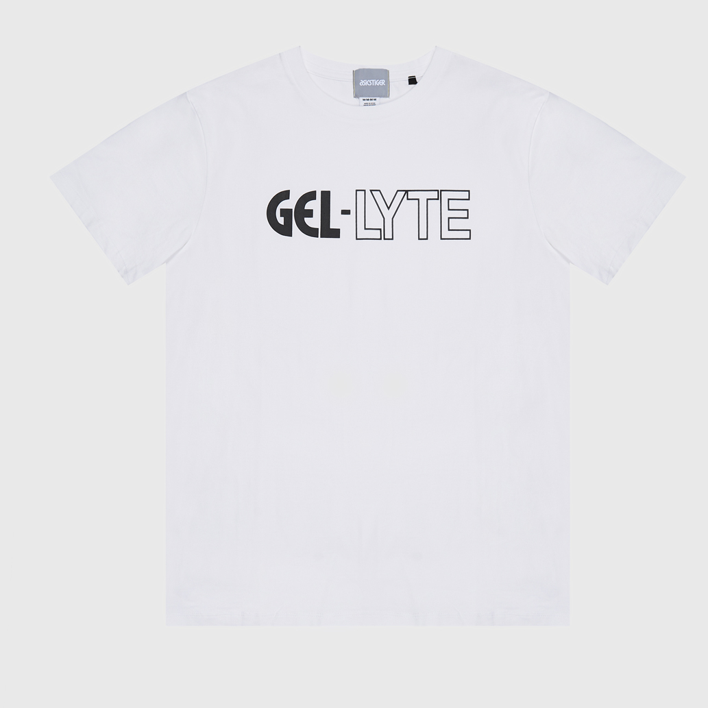 ФУТБОЛКА GRAPHIC TEE 3 WHITE
