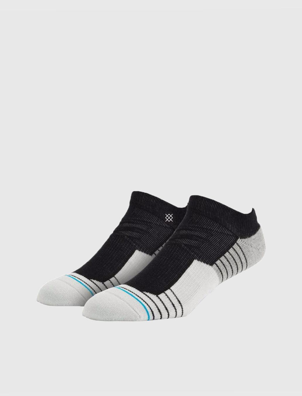 Stance STANCE BLUE ATHLETIC FUSION 3FOLD LOW
