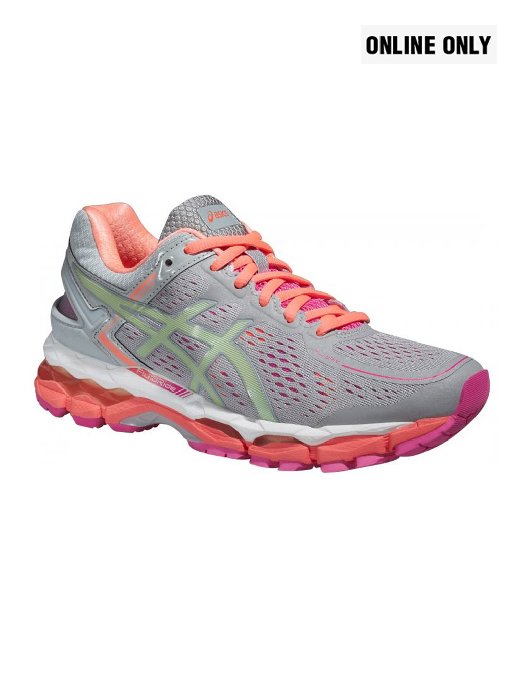ASICS GEL-KAYANO 22.