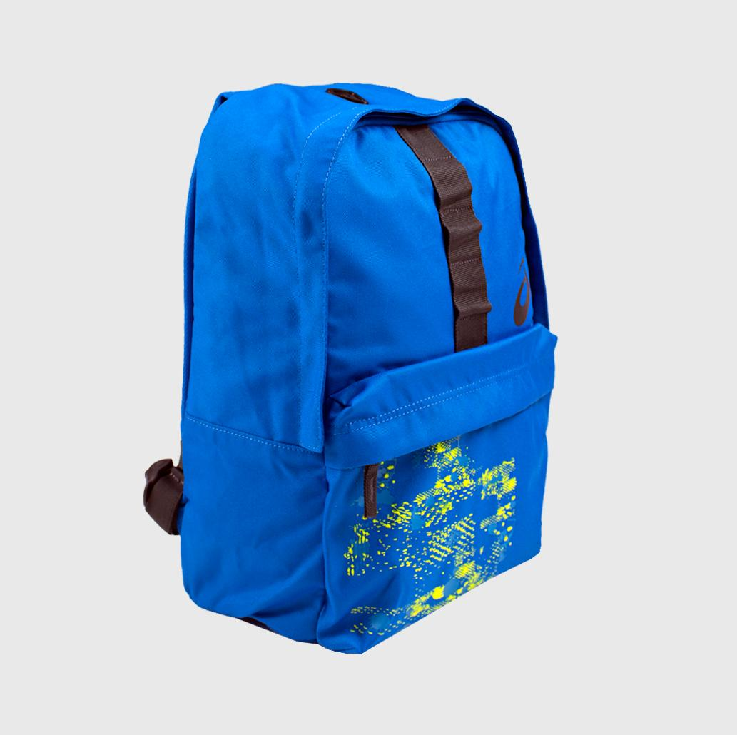 РЮКЗАК BTS BACKPACK BLUE