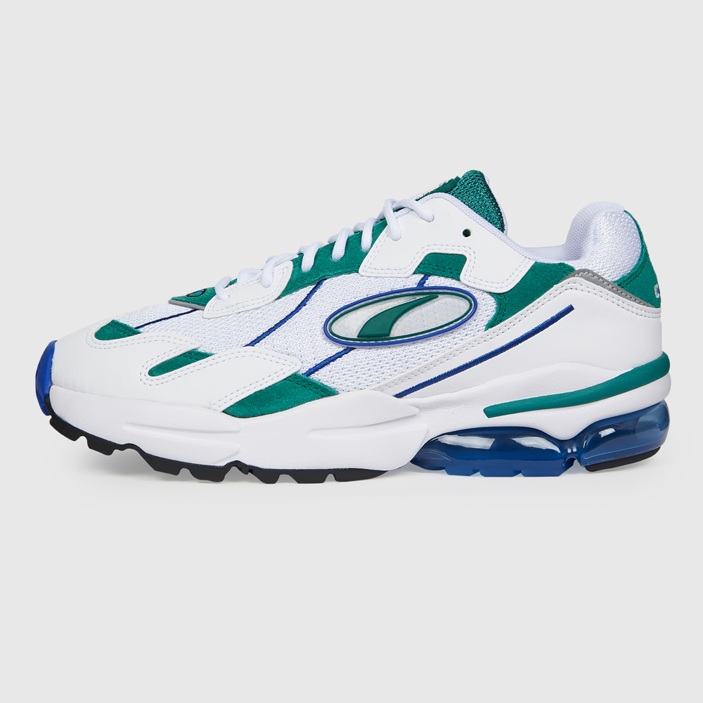 PUMA CELL ULTRA OG PACK WHITE/TEAL GREEN