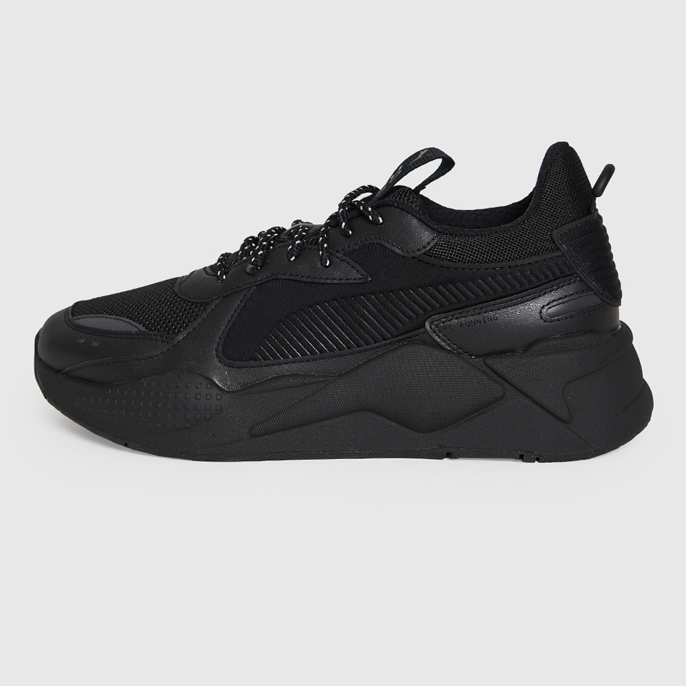 PUMA RS-X CORE BLACK/BLACK