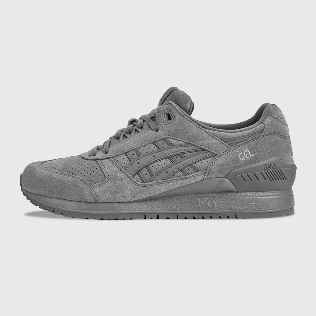 ASICS GEL-Respector CARBON GREY