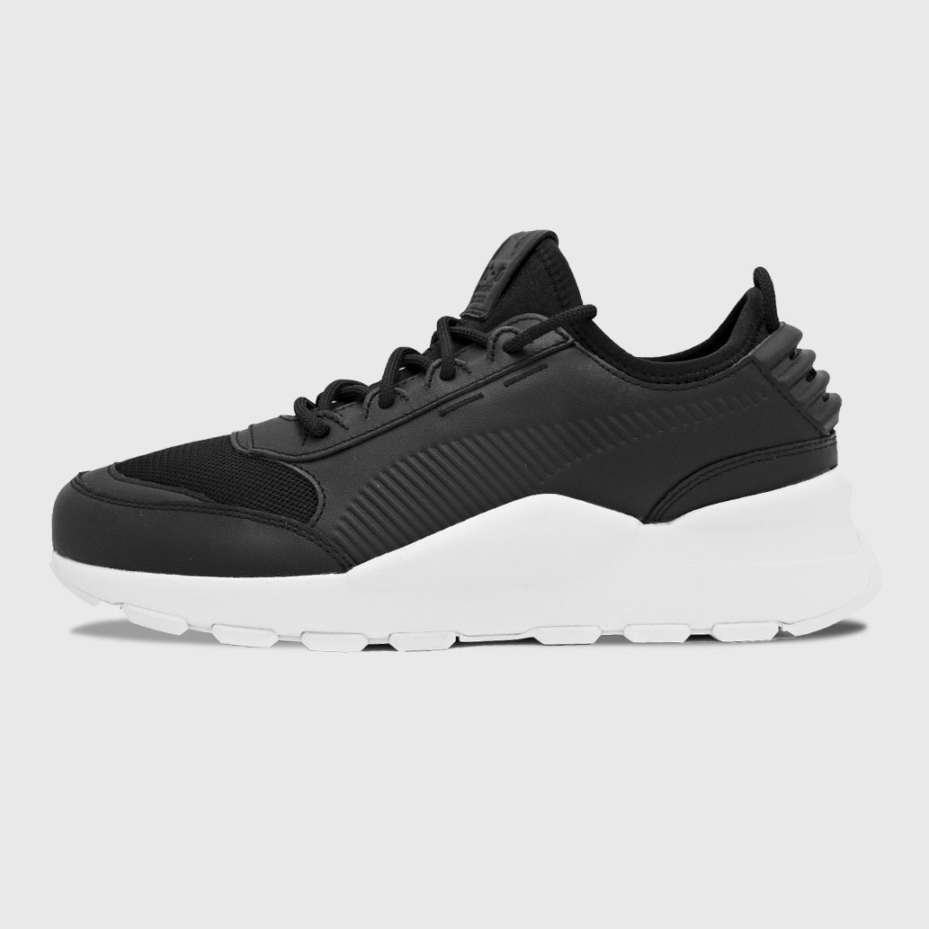PUMA RS-0 SOUND BLACK