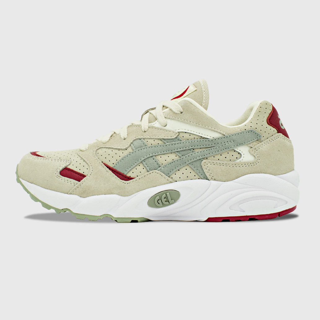 Asics GEL-DIABLO BIRCH/SEAGRASS