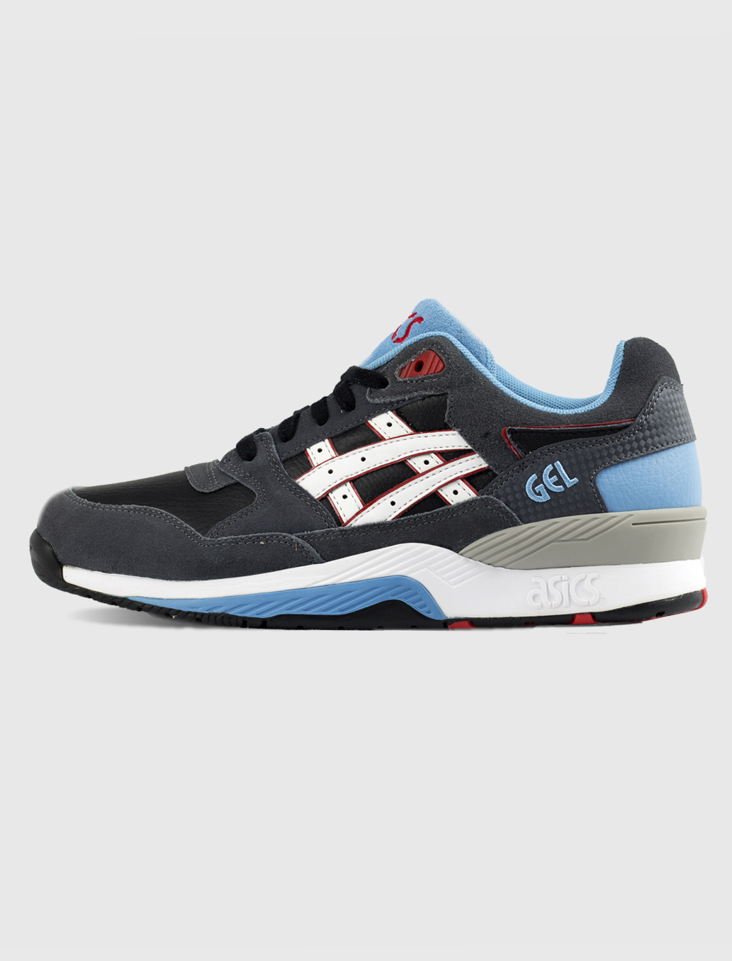 "ASICS GT-Quick ""Exploration Pack"""