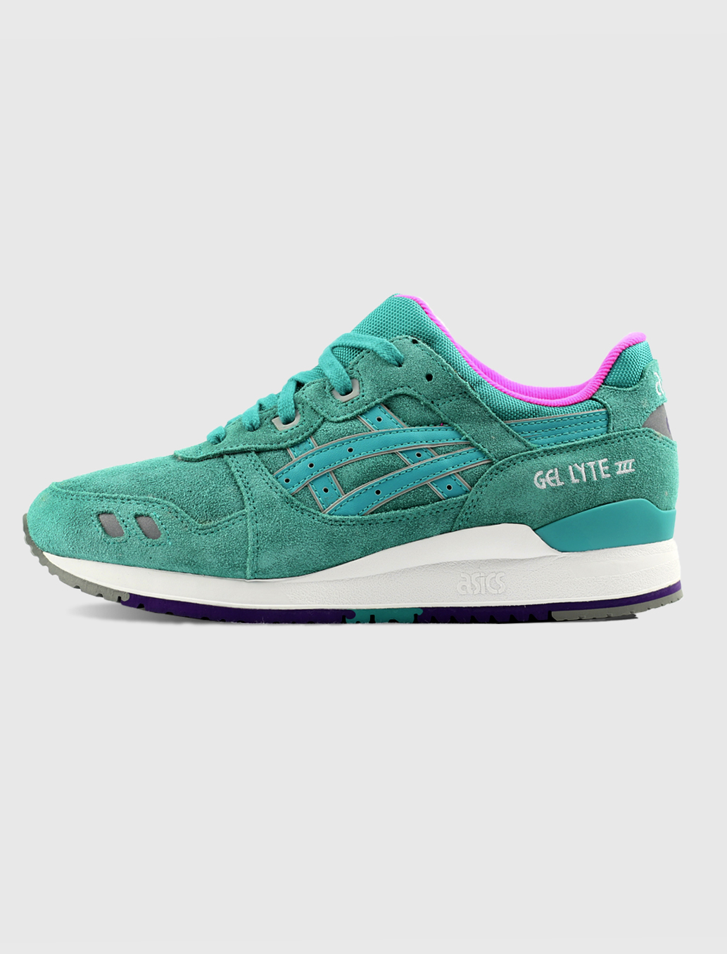 "ASICS GEL-Lyte III ""All Weather Pack"""