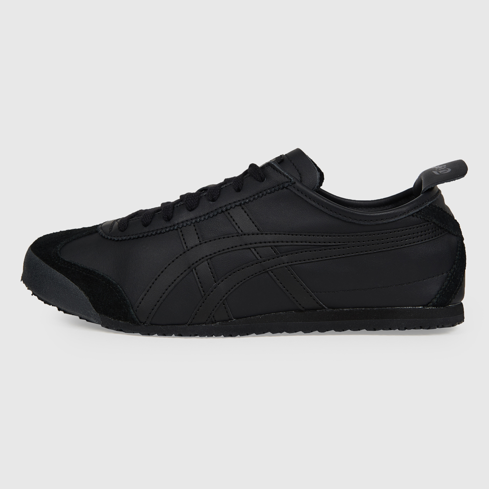 ONITSUKA TIGER MEXICO 66 BLACK/BLACK