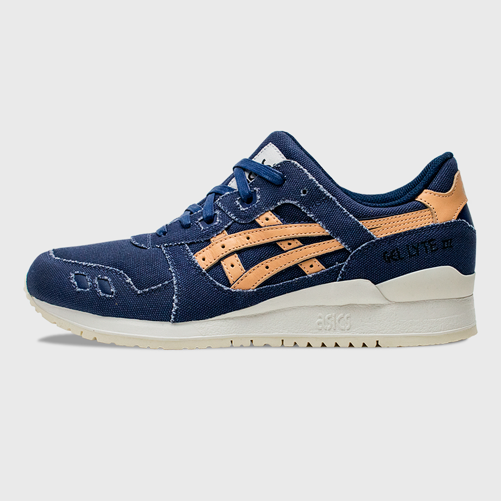 ASICS GEL-LYTE III CANVAS TOTE