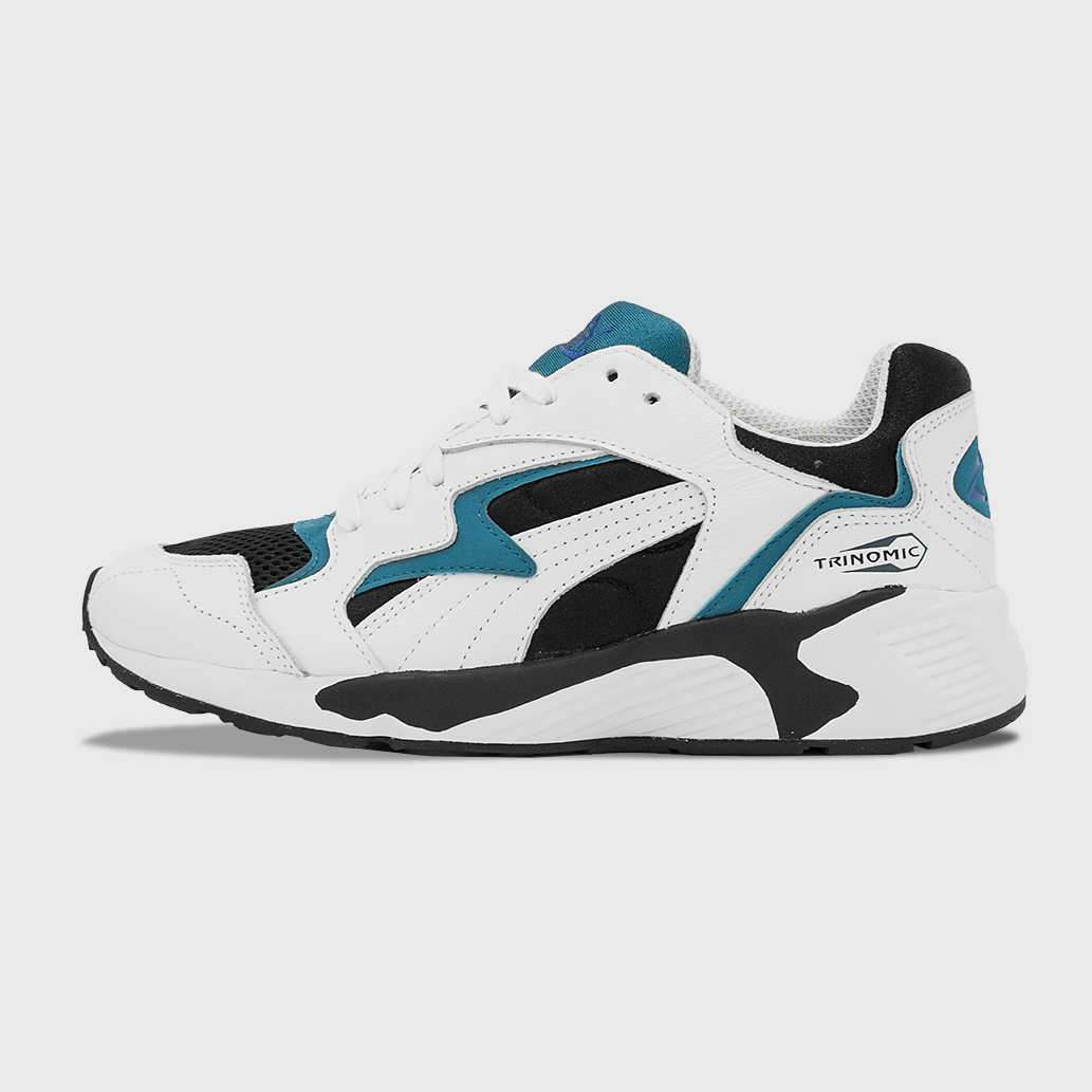 PUMA  Prevail OG Puma Black white О