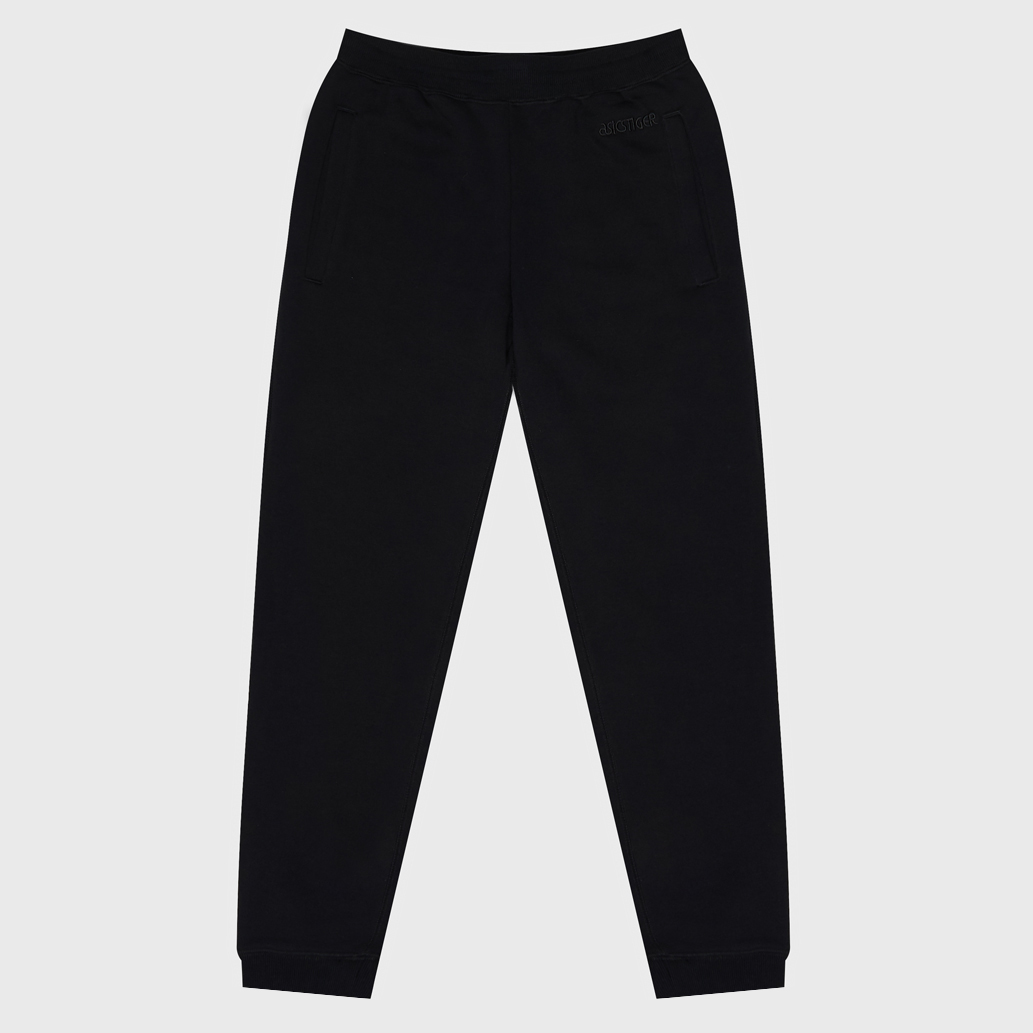 БРЮКИ ASICS OP SWEAT PANT PERFORMANCE BLACK