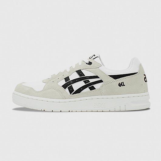 Кроссовки ASICS GEL-CIRCUIT WHITE/BLACK 1193A101-101