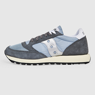 SAUCONY JAZZ ORIGINAL VINTAGE GREY/WHITE