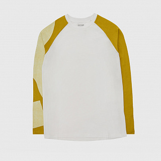 ЛОНГСЛИВ ASICS GRAPHIC LS TEE REAL