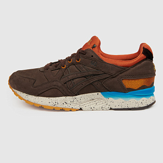 Кроссовки ASICS GEL-LYTE V X LIMITED EDITIONS SURREDALISTE H50QK-2828