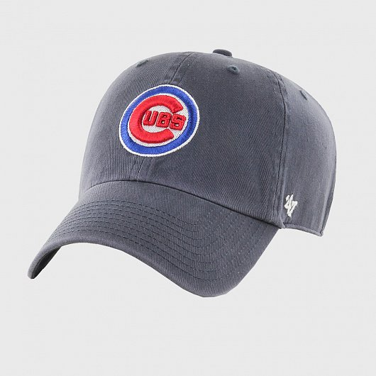 '47 BRAND CLEAN UP CHICAGO CUBS Синий
