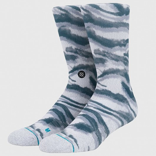STANCE HARDEN ATHLETIC CAMO