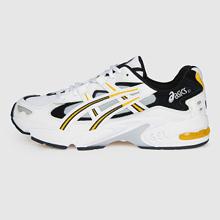 Кроссовки Asics Gel Kayano 5 1021A163-100