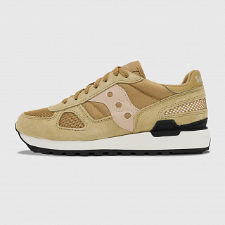SAUCONY SHADOW ORIGINAL TAN