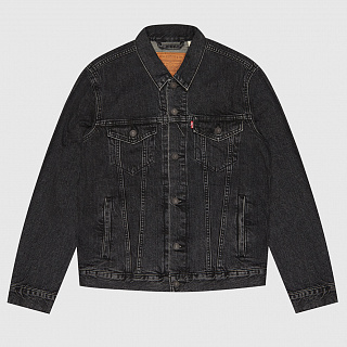 Джинсовая куртка Levi's The Trucker Jacket Fegin