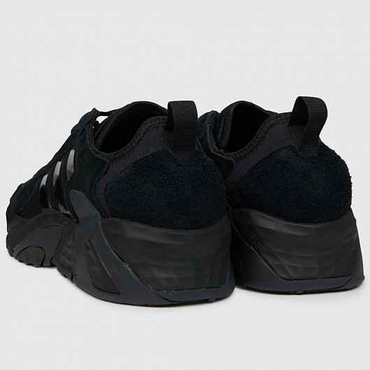 Кроссовки Adidas Originals Streetball Low FW1218 Черный