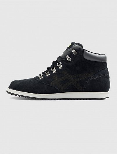 Кроссовки Onitsuka Tiger Appala black/dark grey D4K1L-9016