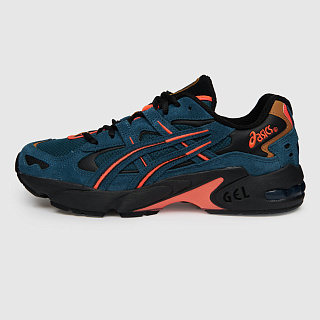 Кроссовки ASICS Gel Kayano 5 1021A479 - 400