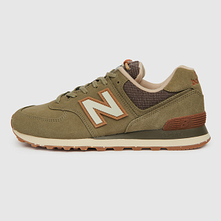 Кроссовки New Balance 574 ML574SOJ/D
