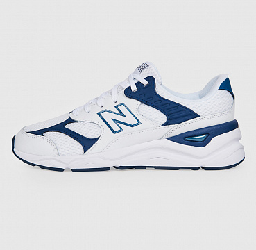 NEW BALANCE MSX90TBE/D WHITE