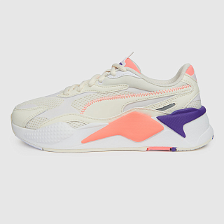 PUMA RS-X3 MILLENIUM WHISPER WHITE/PUMA BLACK