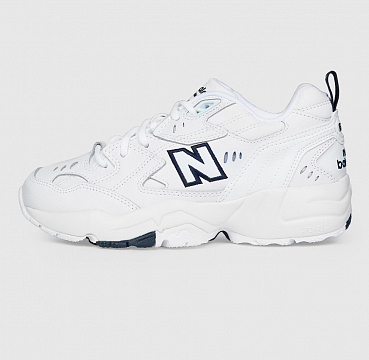 NEW BALANCE MX608WT/D WHITE