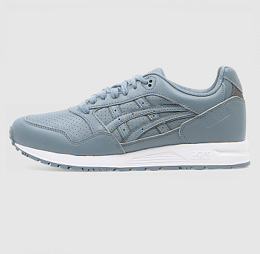 ASICS GEL SAGA LIGHT STEEL/LIGHT STEEL