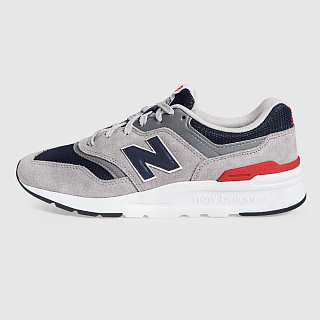 NEW BALANCE CM997HCJ/D TEAM AWAY/GREY