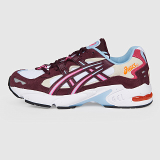 Кроссовки ASICS Gel Kayano 5 1022A156-100