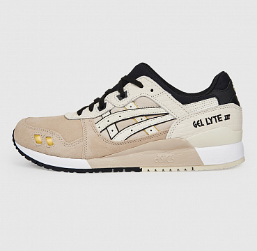 ASICS GEL-LYTE III FEATHER GREY/BIRCH