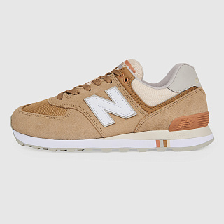 NEW BALANCE ML574HDS/D SAND