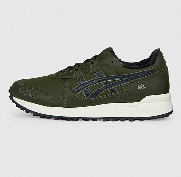 ASICS GEL-LYTE XT OLIVE CANVAS/GRAPHITE GREY