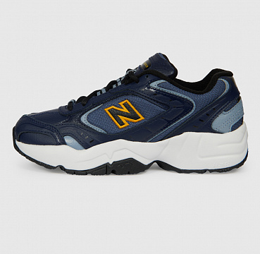 NEW BALANCE WX452SW/B NAVY