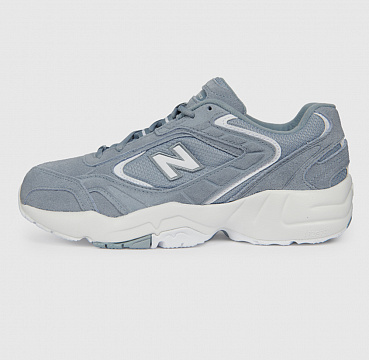 NEW BALANCE MX452SA/D GREY