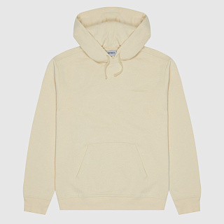 ТОЛСТОВКА CARHARTT WIP HOODED ASHLAND SWEATSHIRT