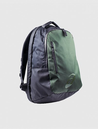 Рюкзак ASICS Ultimate Training Backpack oak green