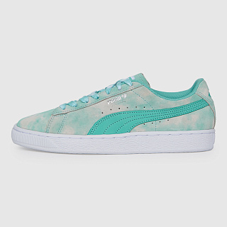 PUMA X DIAMOND SUPPLY SUEDE DIAMOND BLUE/DIAMOND