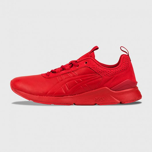 Кроссовки ASICS GEL-LYTE RUNNER TRUE RED H7C4L-2323