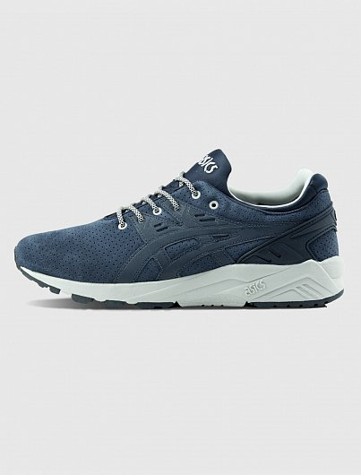 Кроссовки ASICS GEL-Kayano Trainer EVO PERFORATED indian ink H620L-5050