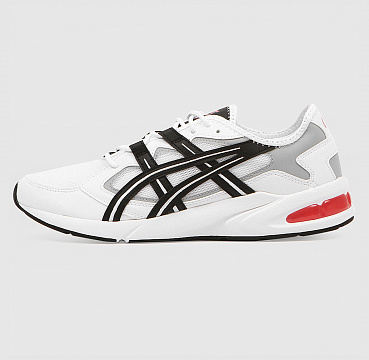 ASICS GEL-KAYANO 5.1 WHITE/BLACK