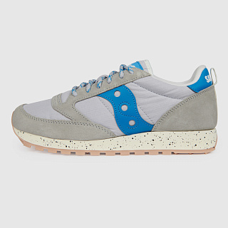 SAUCONY JAZZ ORIGINAL MARSHMELLOW/BLUE