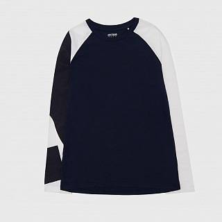 ЛОНГСЛИВ ASICS GRAPHIC LS TEE