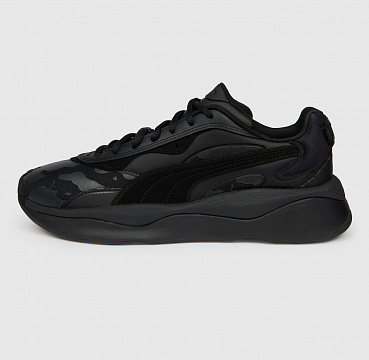 PUMA X THE HUNDREDS RS-PURE BLACK