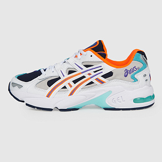 Кроссовки ASICS Gel Kayano 5 1021A163-400